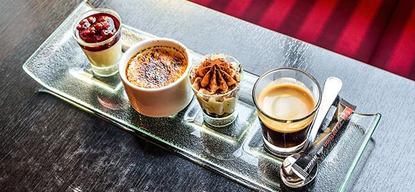Iens Meer desserts verkopen en gasten loyaal maken