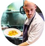 Iens TheFork de beste chef-kok in dienst nemen