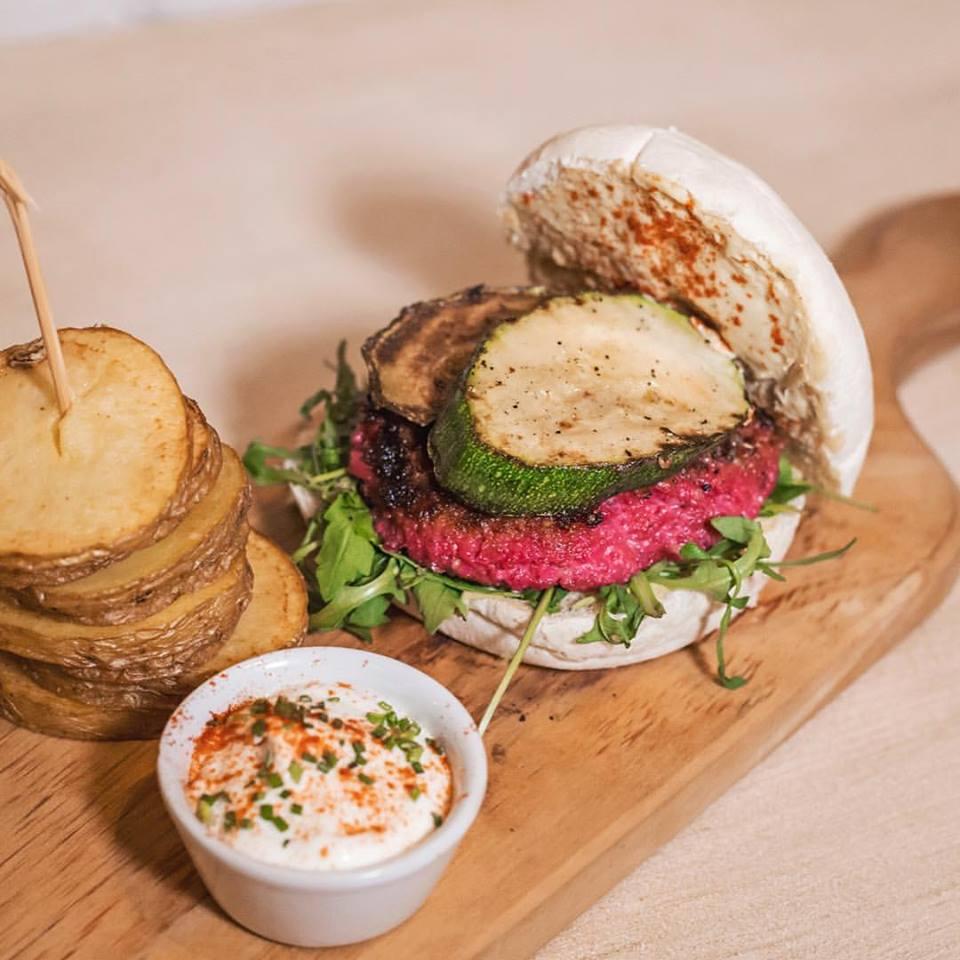 Een gezonder restaurant trekt meer gasten aan - Gasten aantrekken