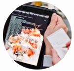 Iens - TheFork Probeer te innoveren om gasten naar het restaurant te trekken - gasten aantrekken