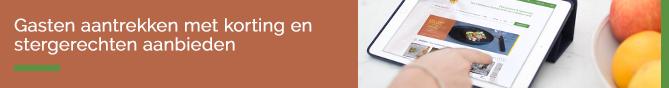 Iens - TheFork Maak gebruik van cross selling en vermenigvuldig de winst van het restaurant - restaurantmarketing
