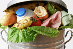 LaFourchette 6 astuces de gestion des déchets du restaurant - gestion restaurant