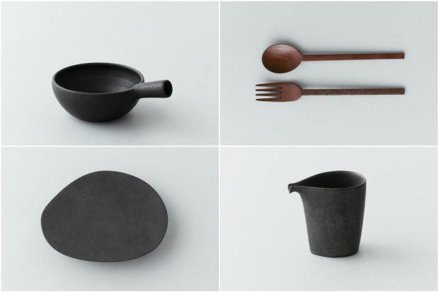 La Fourchette gestion restaurant: vaisselle du Noma restaurant
