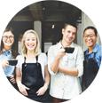 LaFourchette TheFork gestion des horaires du personnel dans un restaurant