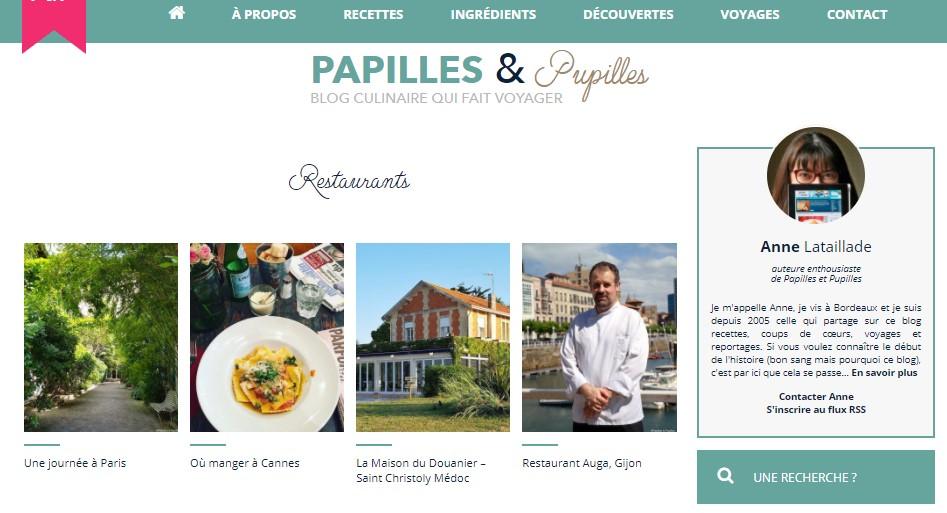 LaFourchette - TheFork Le pouvoir de l'influenceur dans la publicité pour restaurants