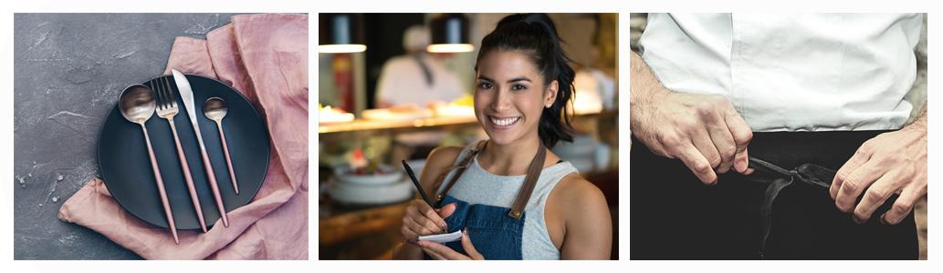 LaFourchette TheFork Les secrets d'un service de restaurant parfait