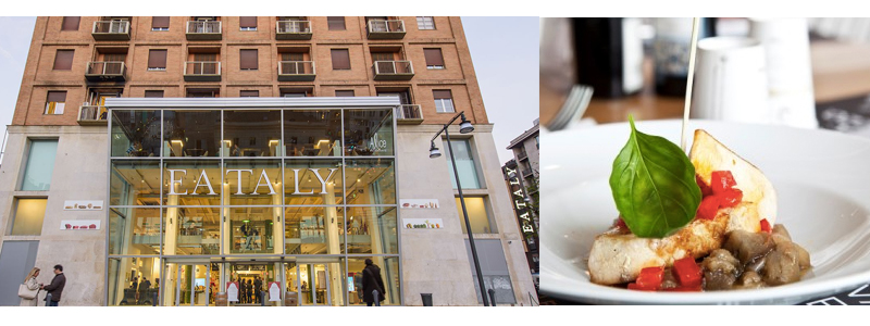 TheFork LaFourchette – Acquisition de clients restaurants éphémères - Eataly