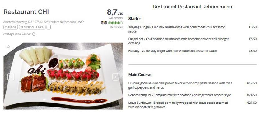 Syv tips til hvordan du fylder din restaurant med TheFork
