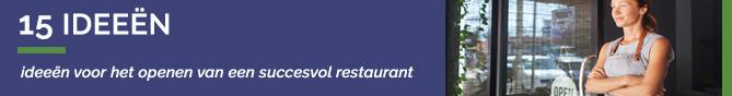 TheFork 15 ideeën voor het openen van een succesvol restaurant