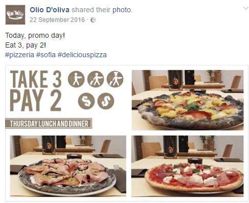 TheFork 3 strategier til marketing af restauranter på Facebook