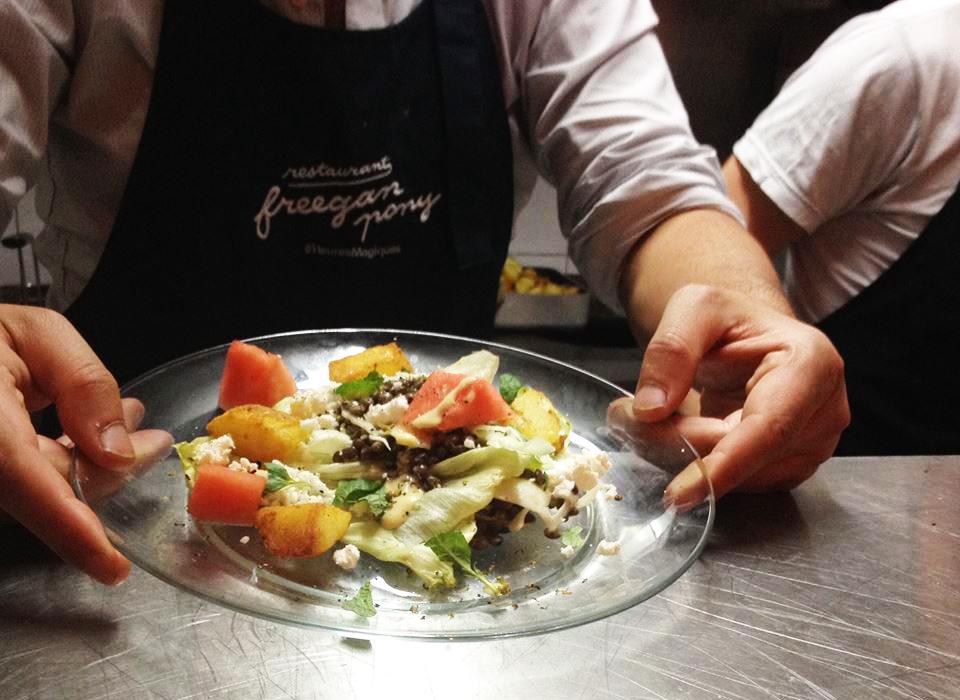 TheFork 6 tips til håndtering af restaffald i din restaurant