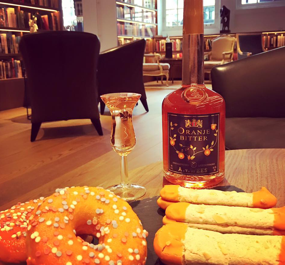 TheFork - Hoe trekt u gasten aan met het Italiaanse aperitief - Gasten aantrekken - The Library Bar