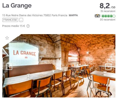 TheFork Come Trovare nomi per ristoranti