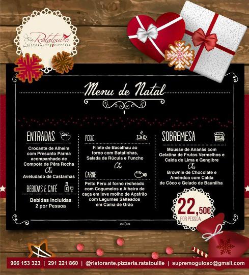 TheFork Como captar clientes para o seu restaurante no Natal e Ano Novo - restaurante Ratatuille