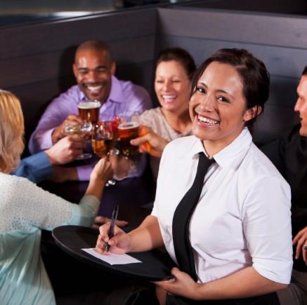 TheFork Det bedste personale til restaurant administration