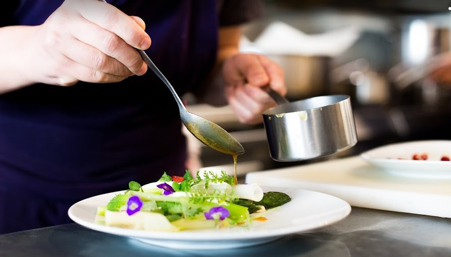 TheFork – tourisme gastronomique