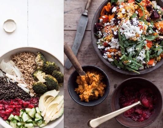 TheFork Ekologiska restauranger och att locka hälsomedvetna kunder