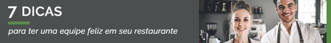 TheFork equipe de sucesso restaurante