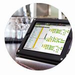 TheFork - gestão de restaurantes - calcular a capacidade real do restaurante - capacidade física - capacidade produtiva