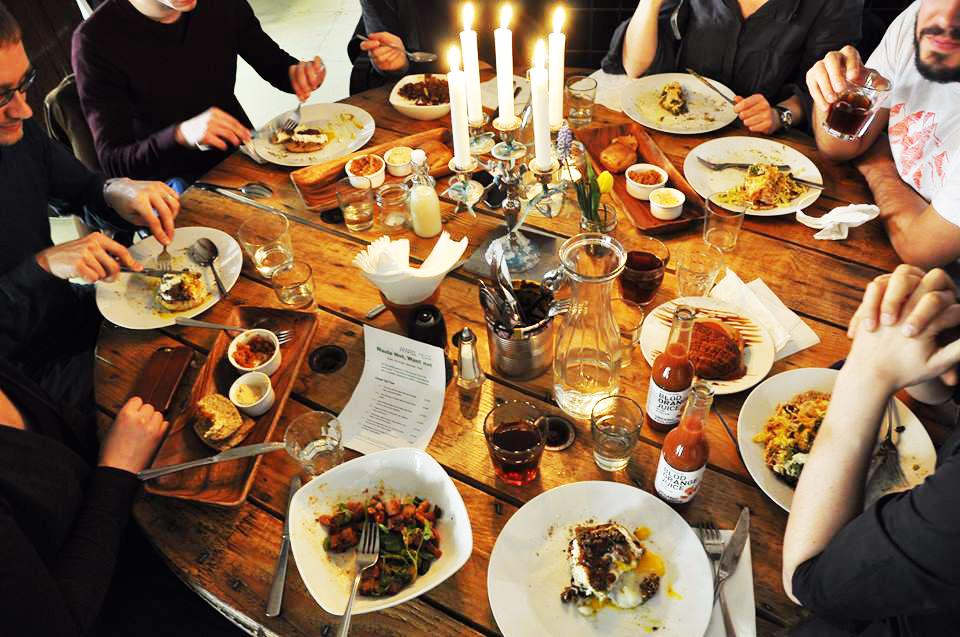TheFork Gestione dei ristoranti: 6 consigli sugli scarti alimentari
