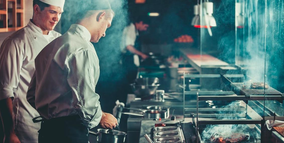 TheFork Hoe kan ik met een open keuken klanten aantrekken