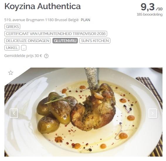 TheFork ideeen-om-gasten-met-coeliakie-aan-te trekken-naar-jouw-restaurant