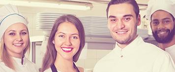 thefork immagine grafica marketing per ristoranti branding