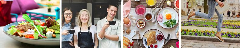 LaFourchette TheFork 5 idées pour un superbe menu de printemps