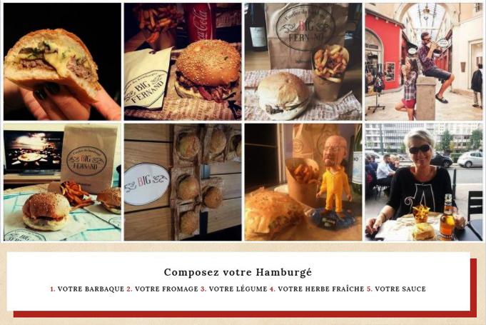 LaFourchette - la personnalisation dans le marketing pour restaurants - Big Ferdinad