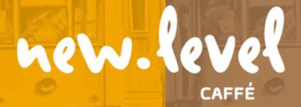 TheFork Marketing pour restaurants - branding - logo - New Level Caffé