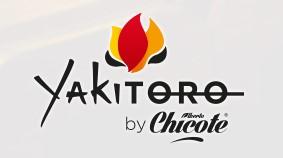 TheFork Marketing pour restaurants - branding - logo - Yakitoro