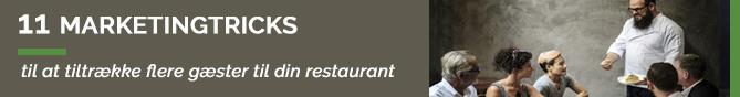 TheFork tiltrække flere gæster til min restaurant