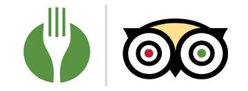 TheFork - marknadsföring för restaurangbranschen -De tre hörnstenarna för restaurangers synlighet online -