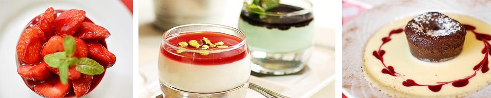 TheFork Meer desserts verkopen en gasten loyaal maken