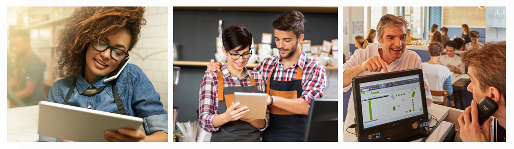 TheFork Nøglen til en perfekt betjening på din restaurant