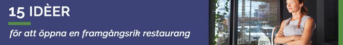 TheFork 15 idéer för att öppna en framgångsrik restaurang