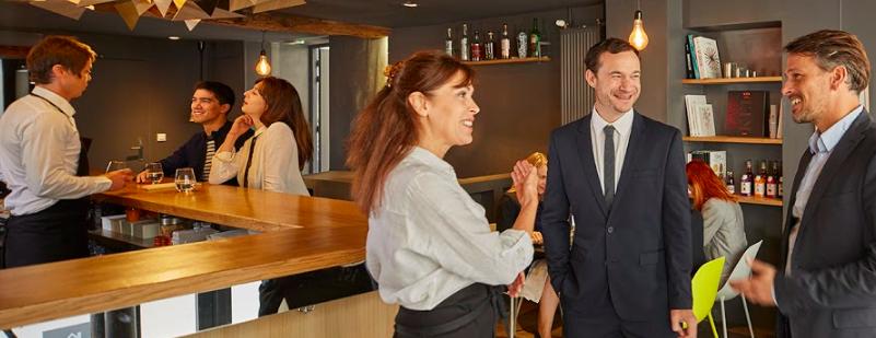 TheFork - Hur du hanterar väntetiderna på din restaurang - organisation av restauranger -