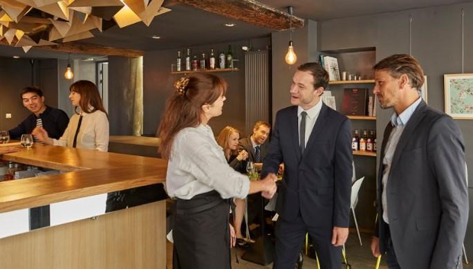 TheFork Personlig anpassning vid marknadsföring för restaurangbranschen