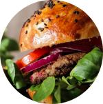 TheFork Pratos e decoração ideais para um restaurante orgânico