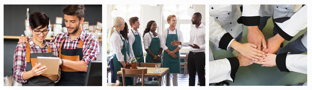 TheFork Restaurant Management Everything that a briefing at your restaurant should include