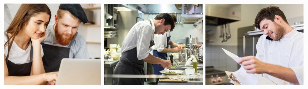 Sådan forbereder du dig på en sundhedskontrol på din restaurant