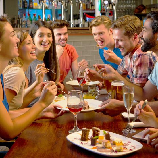 TheFork Trovare clienti per it tuo ristorante con YUMS