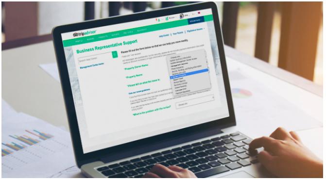 TheFork Steg för att glänsa på TripAdvisor - lucka kunder