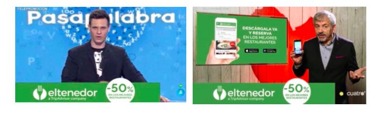 reklame til restauranter Styrk markedføringen af din restaurant med TheForks arrangementer
