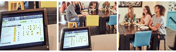 tempi di attesa clienti ristorante