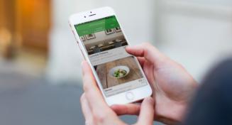 TheFork marketing for restaurants - online visibility