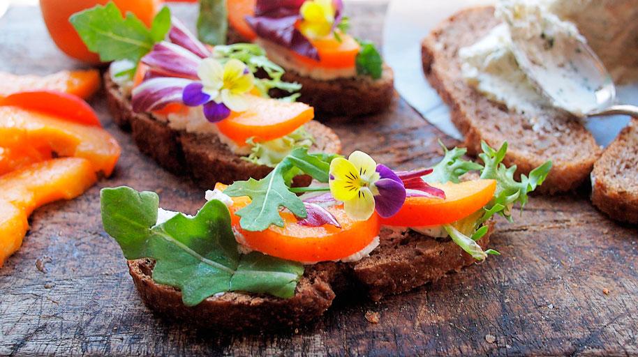 TheFork Tiltræk gæster i 2017 med disse 10 gastronomiske tendenser