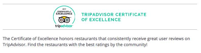 TripAdvisor og TheFork er den bedste alliance til at tiltrække gæster - tiltræk gæster