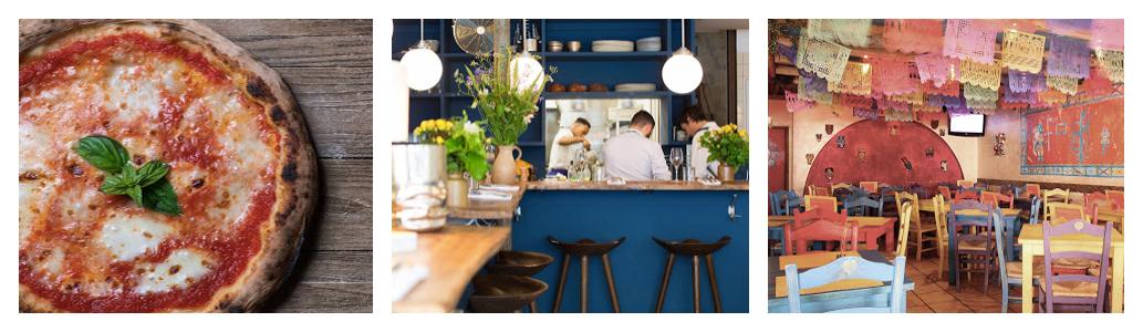 TheFork Vilket socialt nätverk passar bäst för marknadsföringen av din restaurang?