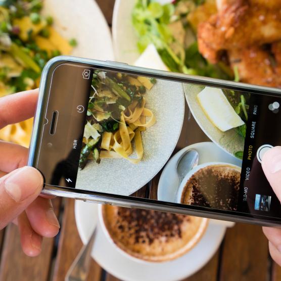 WiFi: God marketing til restauranter